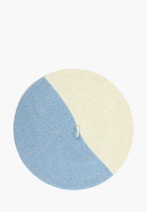 Берет Le Beret Francais DUO. Цвет: разноцветный