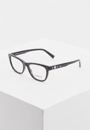 Оправа Versace VE3263B GB1. Цвет: черный