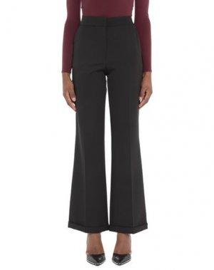 Повседневные брюки B.YU. Цвет: черный