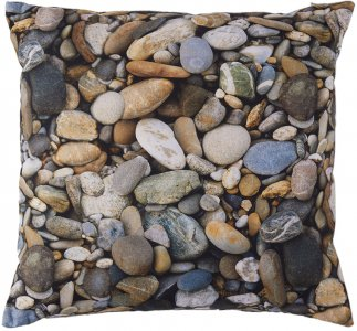 Grey Nº53 Slit Cushion Bless. Цвет: rocks
