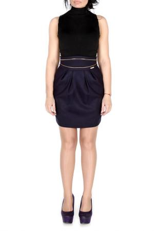 Skirt JUNONA. Цвет: navy
