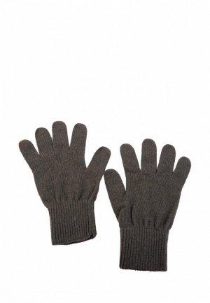 Перчатки John Trigger. Цвет: хаки
