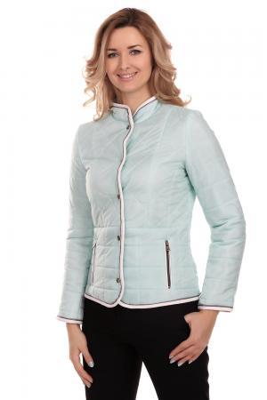 Куртка Just Valeri. Цвет: белый