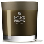 Ароматическая свеча Tobacco Absolute Three Wick Candle 480 г Molton Brown