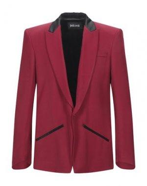 Пиджак JUST CAVALLI. Цвет: красный