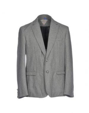 Пиджак MACCHIA J. Цвет: серый