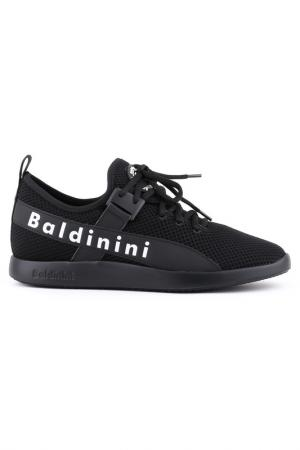 Кеды Baldinini. Цвет: черный