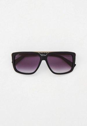Очки солнцезащитные Baldinini BLD 2036 202. Цвет: черный