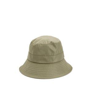 Шляпа-боб LaRedoute. Цвет: зеленый