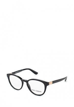 Оправа Dolce&Gabbana DG3268 501. Цвет: черный