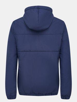 Куртка Tommy Sport. Цвет: siniy