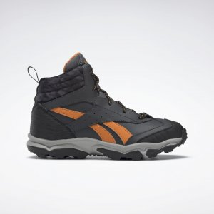 Кроссовки Rugged Runner Mid Reebok