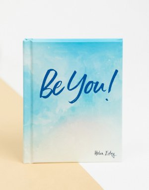 Книга Be You-Мульти Allsorted