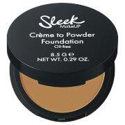 Кремовая тональная основа MakeUP Creme to Powder Foundation 8,5 г (различные оттенки) - C2P09 Sleek