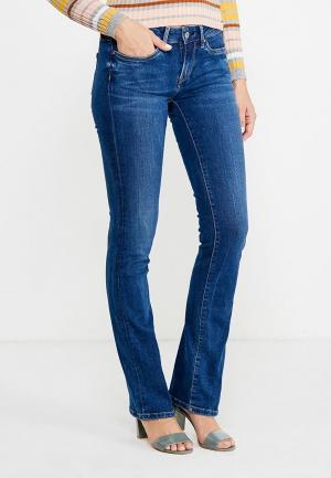 Джинсы Pepe Jeans PE299EWTZZ42. Цвет: синий
