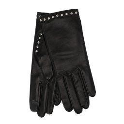 Перчатки MARIANNE черный AGNELLE
