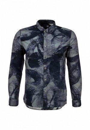 Рубашка CROQUIS by JNBY CR018EMBQP37. Цвет: серый
