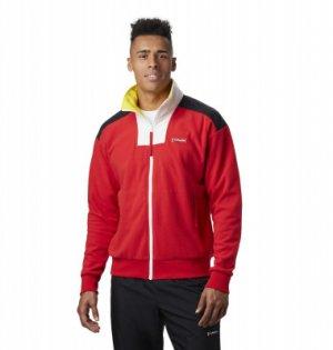 Олимпийка Disney - Intertrainer, размер 46 Columbia. Цвет: красный