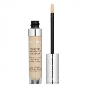 Консилер Terrybly Densiliss Concealer, 3 Natural Beige By Terry. Цвет: бесцветный
