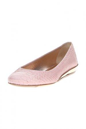 Балетки Le Silla. Цвет: розовый