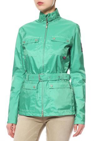 Куртка Belstaff. Цвет: apple