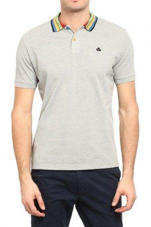 Polo Shirt Armata di Mare. Цвет: gray