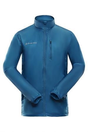 Windbreaker Alpine Pro. Цвет: blue