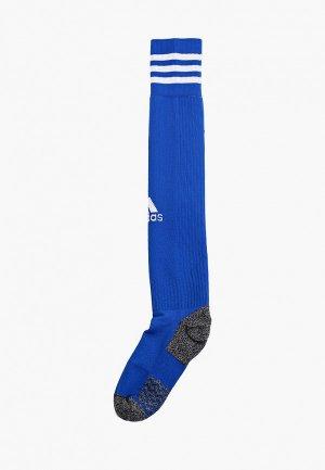 Гольфы adidas ADI 21 SOCK. Цвет: синий