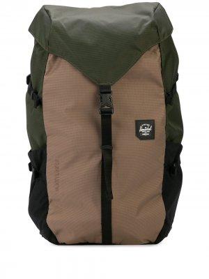 Large Barlow backpack Herschel Supply Co.. Цвет: зеленый