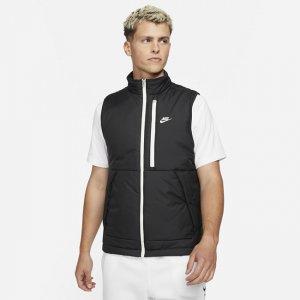 Мужской жилет с капюшоном Sportswear rma-FIT Legacy - Черный Nike