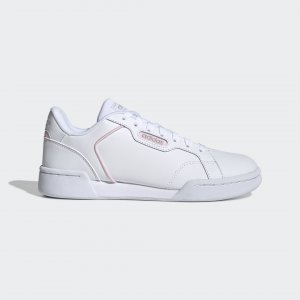 Кроссовки для фитнеса Roguera Performance adidas. Цвет: белый