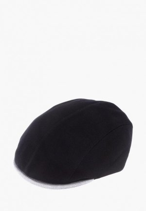 Кепка Herman. Цвет: черный