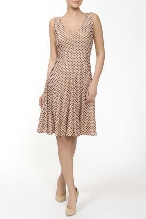 Платье Joe Suis. Цвет: розовый