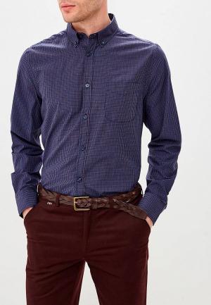 Рубашка J. Hart & Bros. Цвет: синий