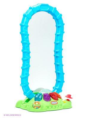 Игрушка развивающая Little Tikes. Цвет: синий, зеленый
