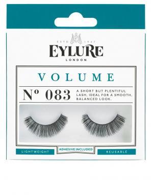 Накладные ресницы Volume Eylure
