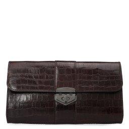 Клатч RU12017 темно-коричневый GERARD HENON