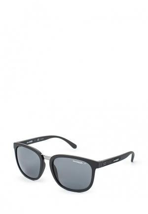 Очки солнцезащитные Arnette AN4238 01/81. Цвет: черный