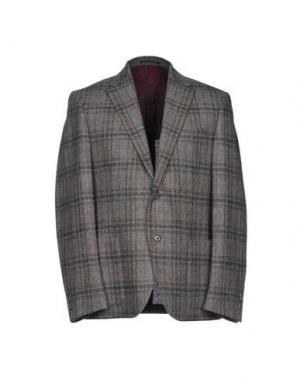 Пиджак NINO DANIELI. Цвет: светло-серый