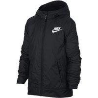 Флисовая куртка для мальчиков школьного возраста Nike Sportswear