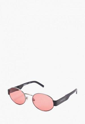 Очки солнцезащитные Arnette AN3081 725/84. Цвет: серый
