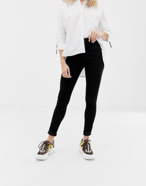 821a0da4edc Женские джинсы в полоску купить в интернет-магазине LikeWear.ru