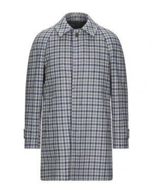 Пальто HAVANA & CO.. Цвет: серый