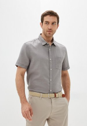 Рубашка Colins Colin's. Цвет: серый