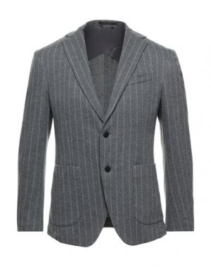 Пиджак JEORDIE'S. Цвет: серый