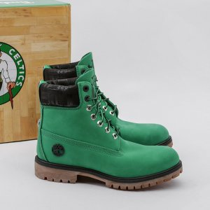 Ботинки Boston Celtics NBA Timberland
