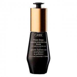 Сыворотка-активатор для защиты и увлажнения волос Oribe. Цвет: бесцветный