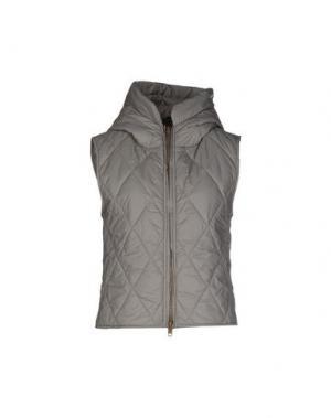 Куртка BALLANTYNE. Цвет: светло-серый