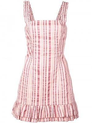 Платье Brandy Alexis