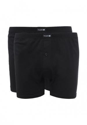 Комплект Torro. Цвет: черный